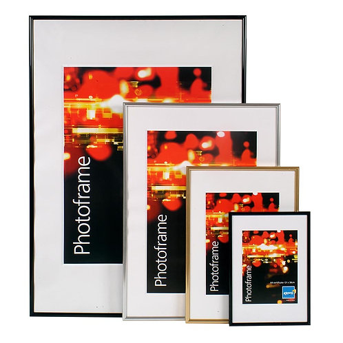 Frisco Photo Frames