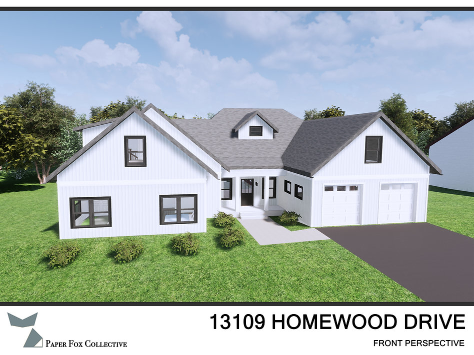 Copy of 13109 Homewood Drive - Front Per