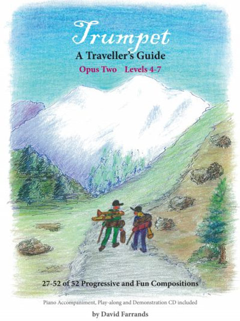 Trumpet: A Traveller's Guide - Opus Two