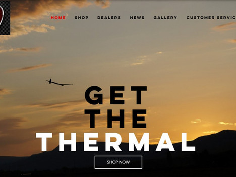 Finally, a new web site!