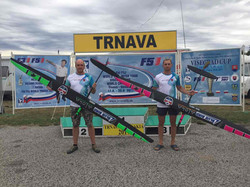 Trnava F5J 2017