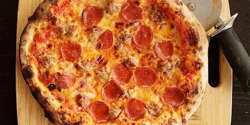 Pizza May29