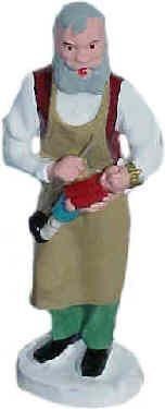 #4096 - Puppet Maker