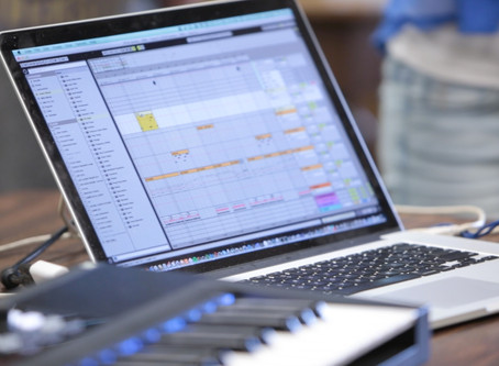 Mix Major - Digital Music Lab - Opening May 2018!