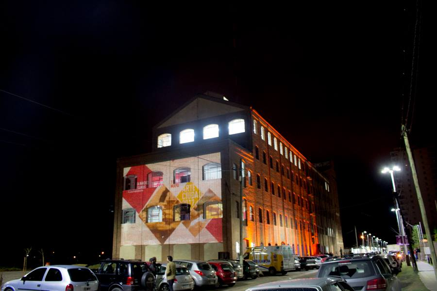 ra Arte Ciudad 2017 - Sta Fe