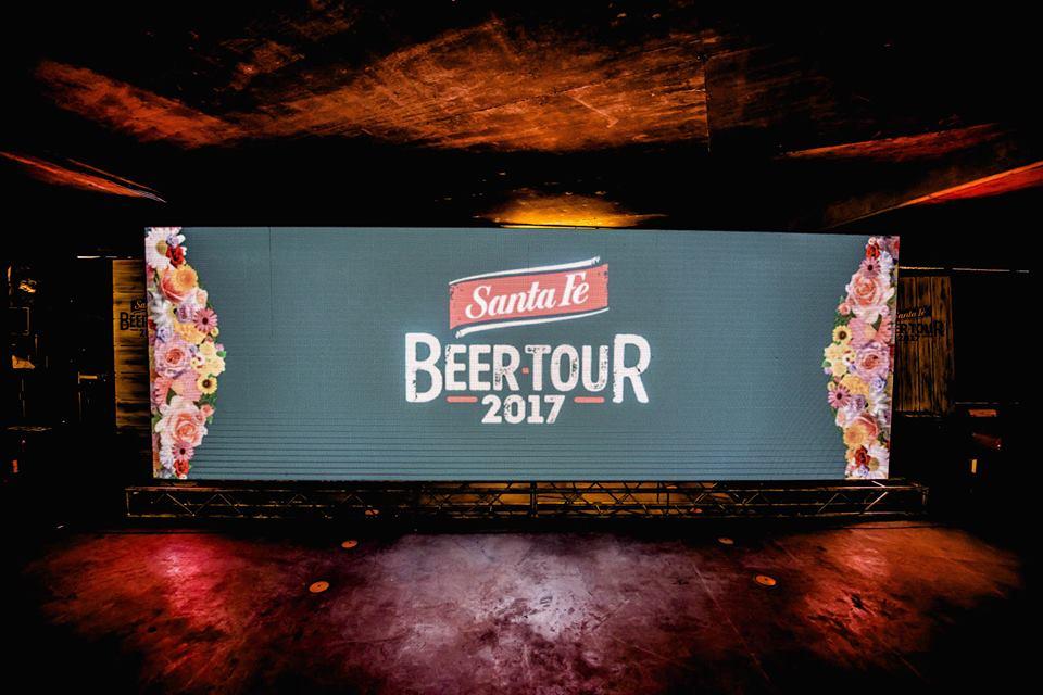 Beertour 2° Edición - Santa Fe