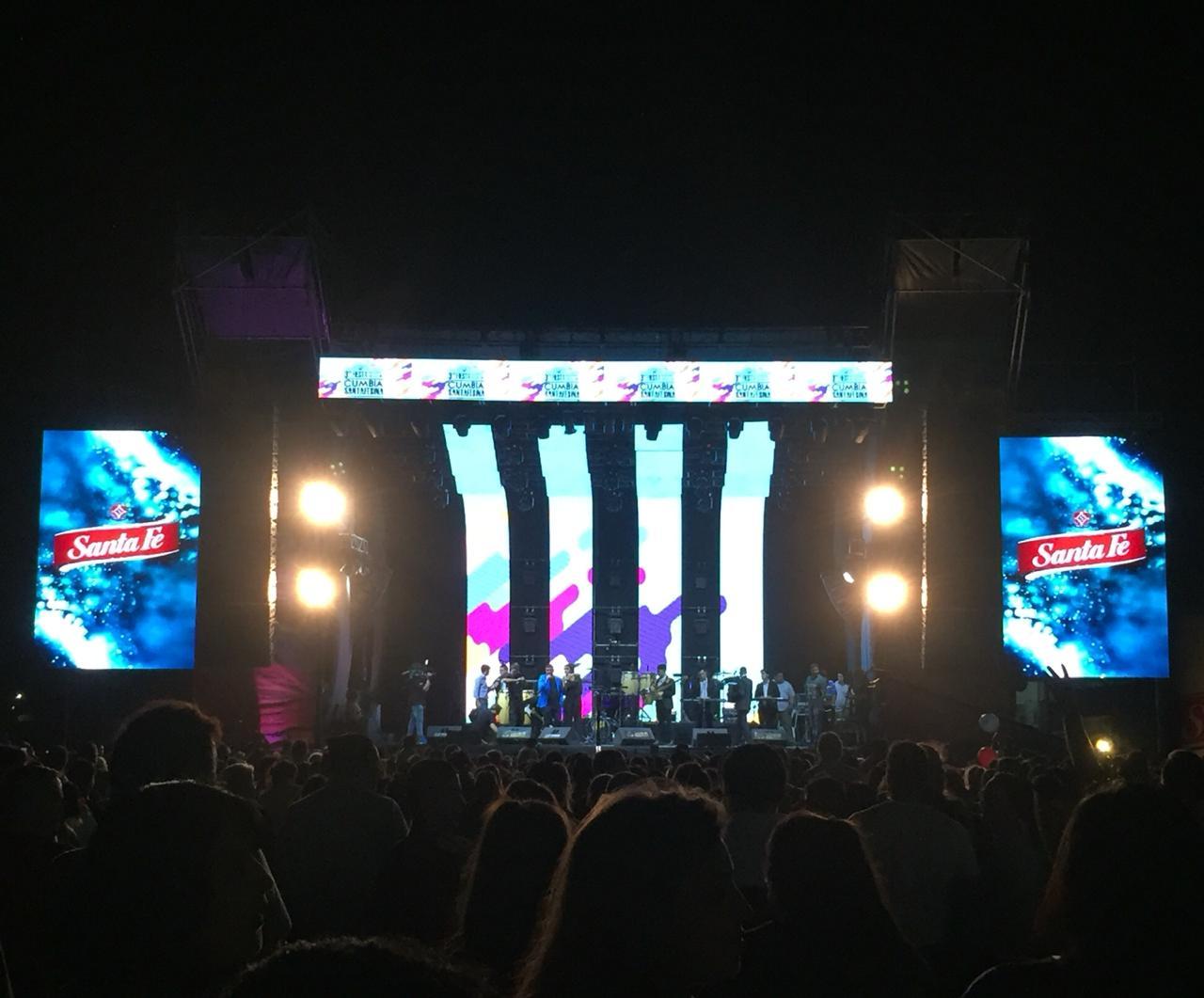 Festival de la Cumbia Santafesina