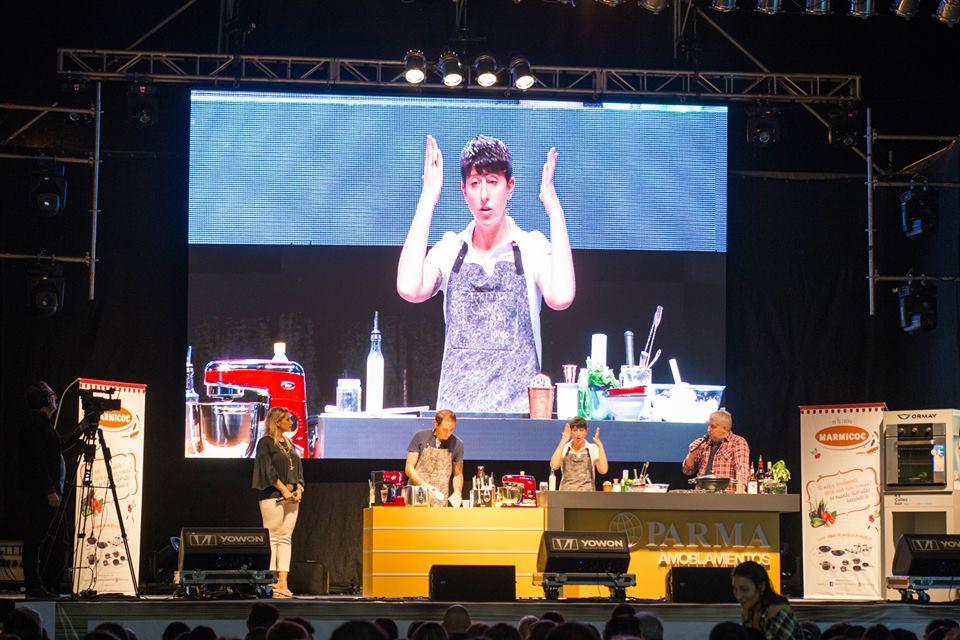 ExpoChef Santa Fe 2017