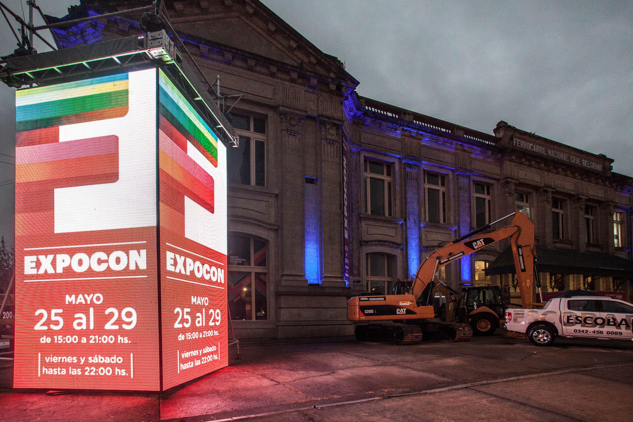 Expocon 2016