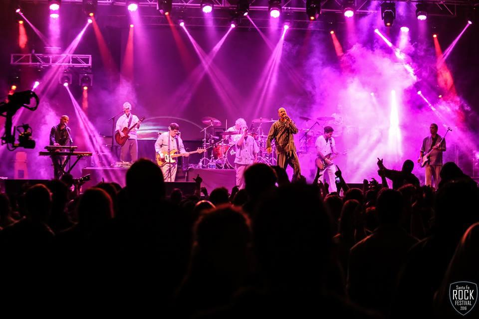 Santa Fe Rock Festival 2016