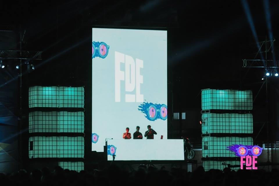 Fiesta del Estudiante - Paraná