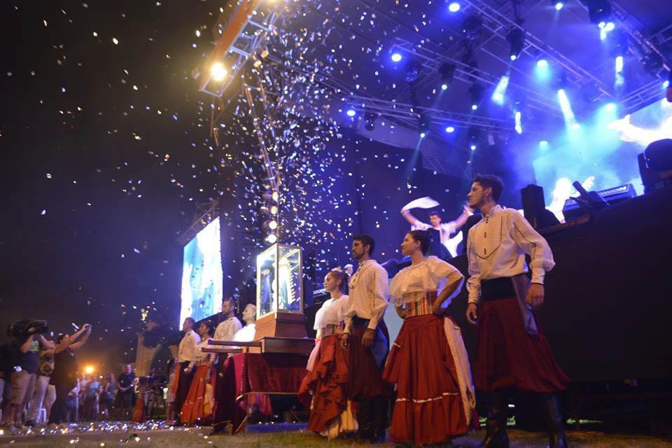 Festival Folclórico de Guadalupe