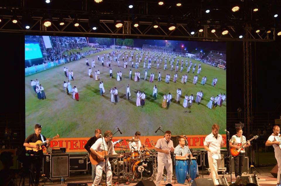 Festival Doma Diamante