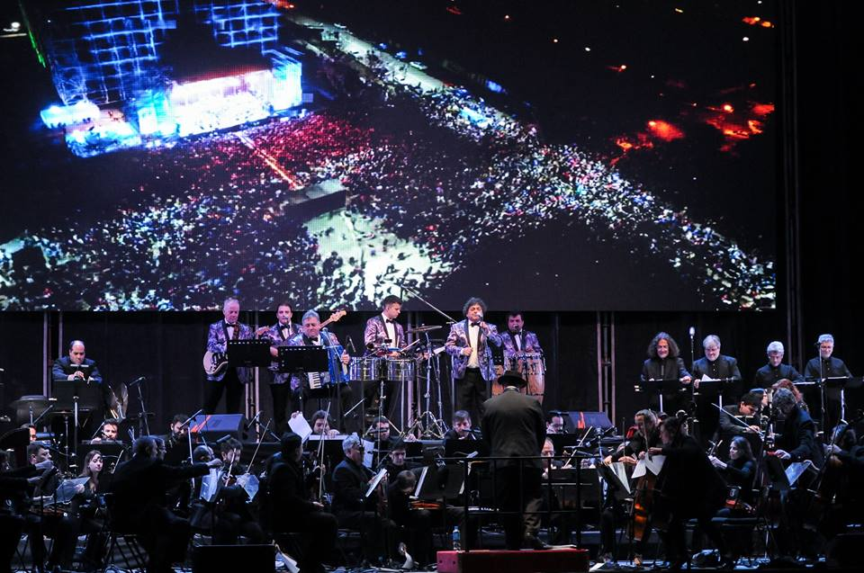 Rosario-Los Palmeras y Filarmonica