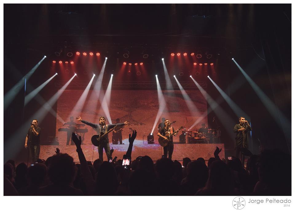 Show de Los Nocheros - Sta Fe