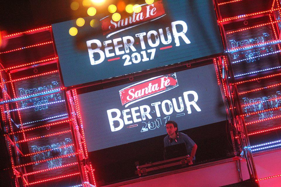 Beertour 3° Edición - Santa Fe