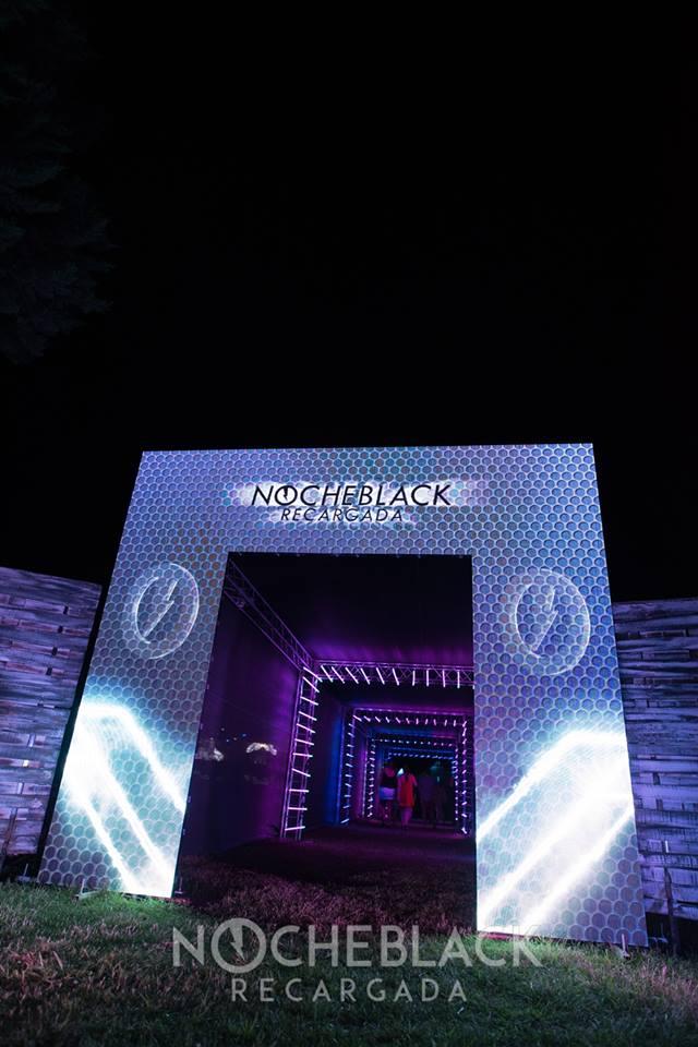 Noche Black