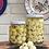 Thumbnail: Queijo Boursin de cabra - leite de cabra