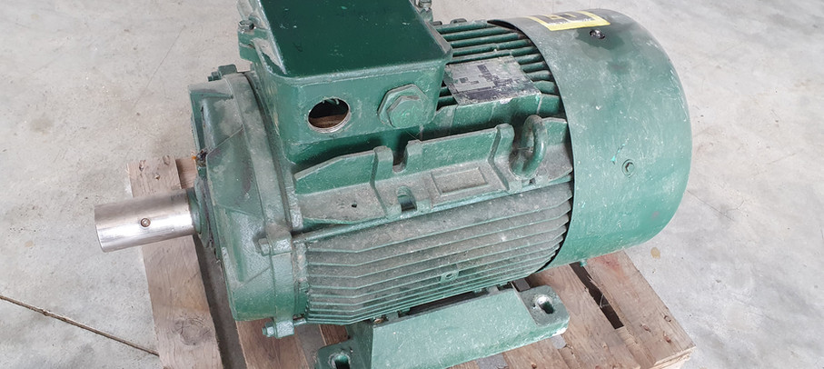 motore trifase