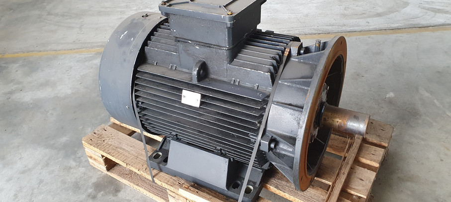 motore trifase Electro Adda