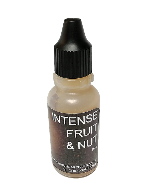 Fruit & Nut Intense Members