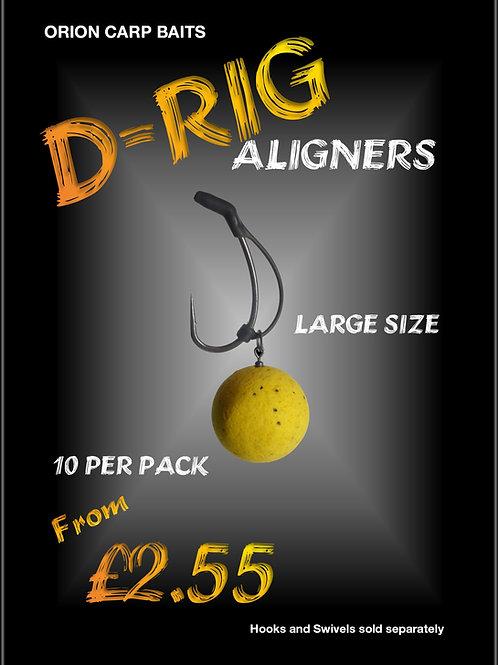 D-Rig Aligners
