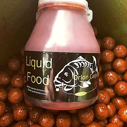 Robin Red (Liquid)