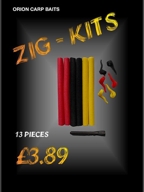 Zig Rig Kits