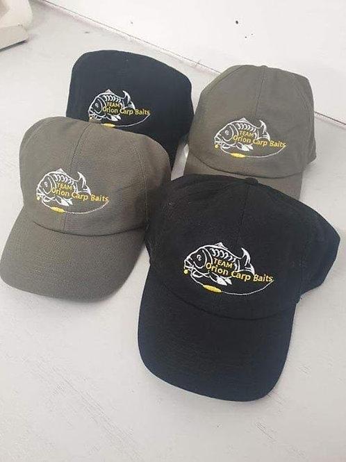 Baseball Caps Members