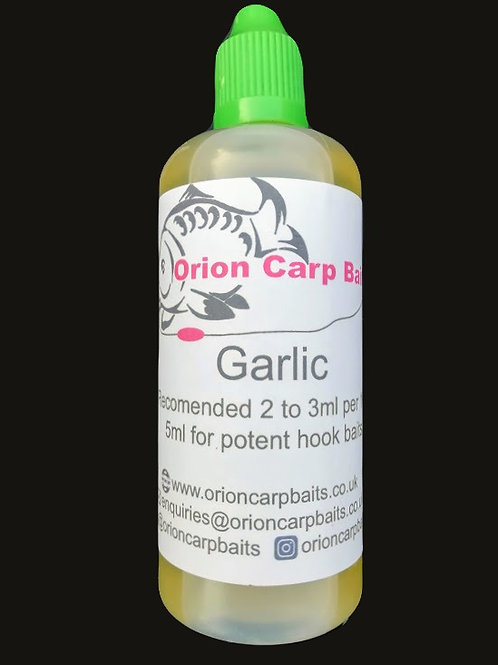 Garlic Flavour Members