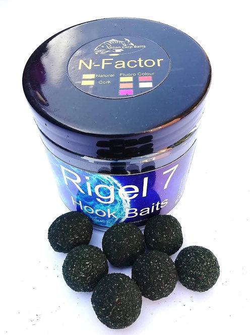 N-Factor Rigel 7