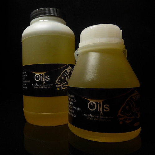 Cod Liver Oil Members