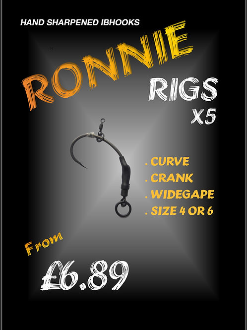 Ronnie Rig