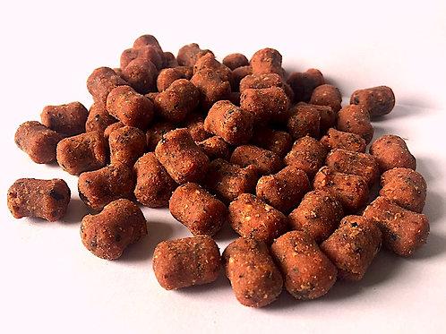 Fruit & Nut Dumbbells Members