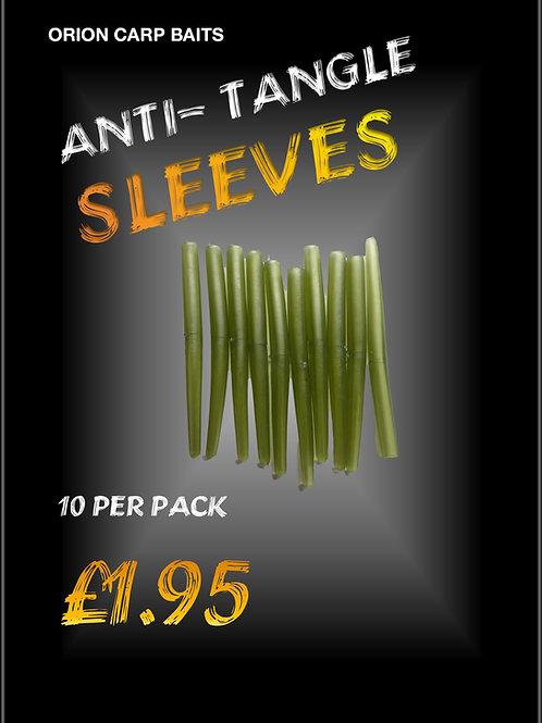 Anti-Tangle Sleeve