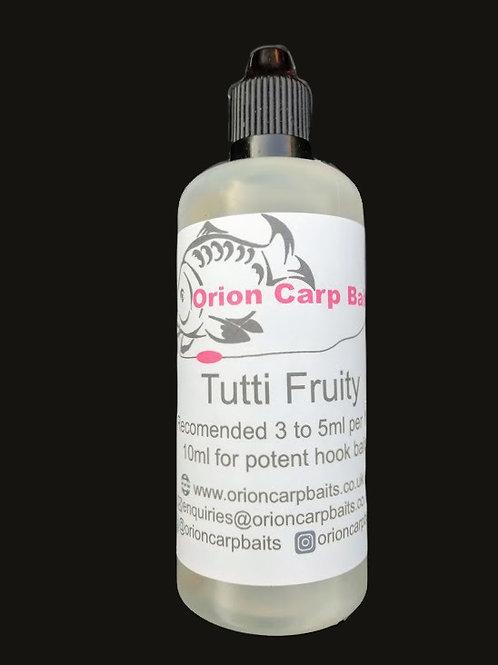 Tutti Fruity Flavour