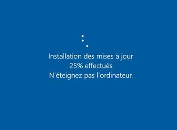 Désinstaller une mise à jour Windows Update