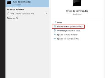 Activer le mode «Performances optimales» caché dans Windows 10