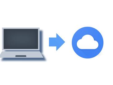 Sauvegarde ton PC sur le cloud (OneDrive, Dropbox, Google Drive...)
