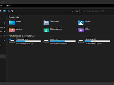 Comment avoir les nouveaux icônes officiel Windows 10