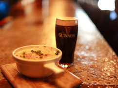 Guinness & Forge's pie