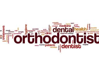 ¿Qué es un Ortodoncista?
