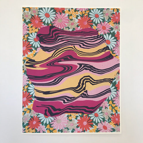 Jenny Sharaf Limited Print