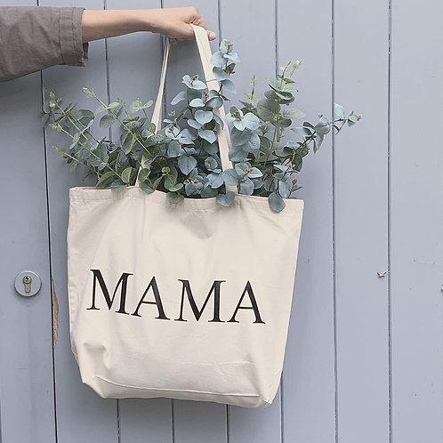 Personalised Shopper - Natural