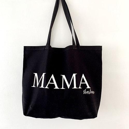Personalised Shopper - Black