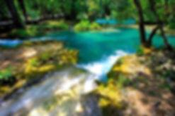 Krka National Park with Sibenik Shore Excursion
