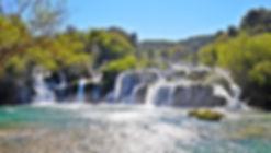 Krka National Park and Sibenik Shore Excursion