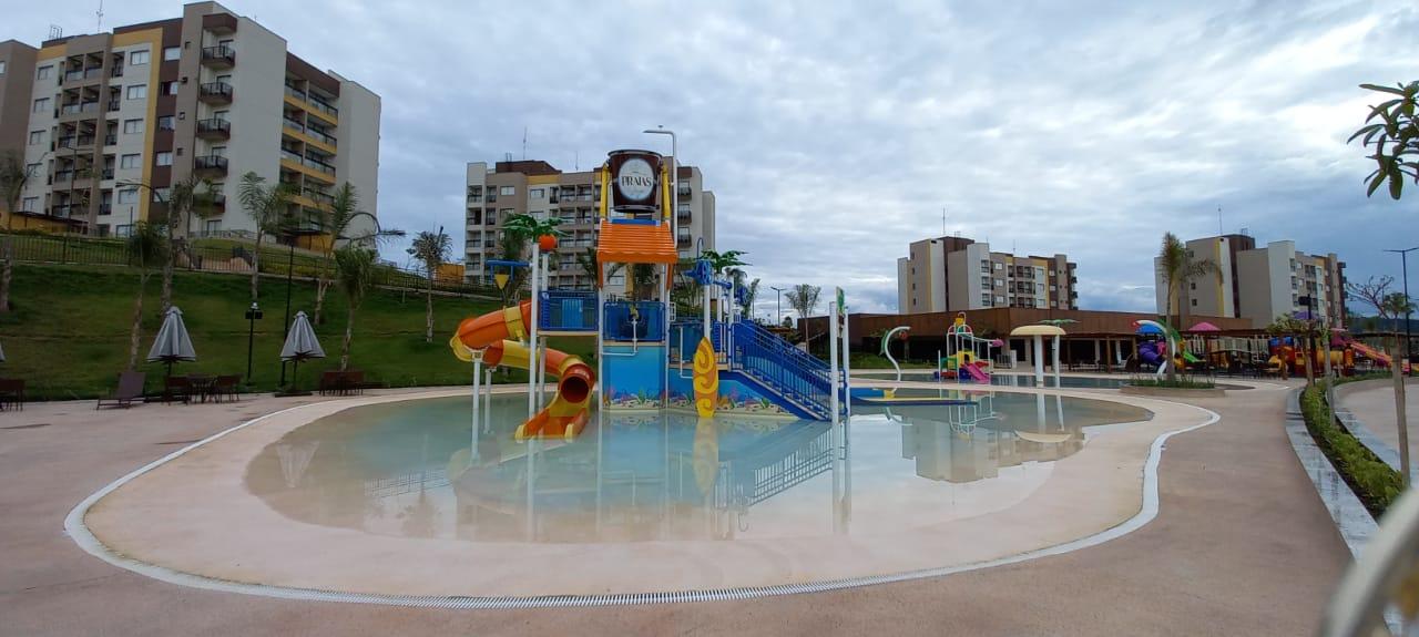 Caldas Novas Eco Resort Praias do Lago