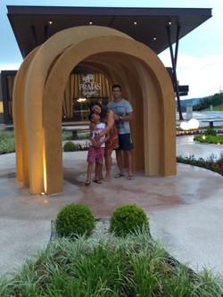 ResortemCaldasNovas - Praias do Lago