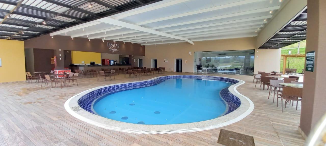 Hotel em Calda Novas